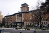神奈川県庁無題