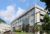 長野家庭裁判所