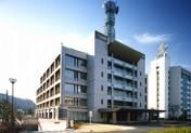 鳥取警察本部