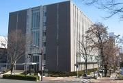 山梨家庭裁判所