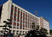 秋田警察本部